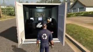 Angry Video Game Fag Walkthrough - Hitman: Blood Money