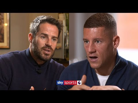 Ross Barkley opens up about facing his boyhood club Everton | Exclusive Interview