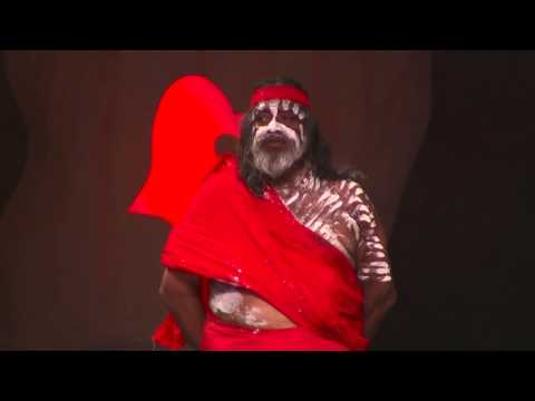 WorldMUN 2013: Opening Ceremony - Indigenous Australian Welcome