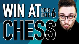 How To Win Aт Chess, Episode 6 (Elo 900-1600)