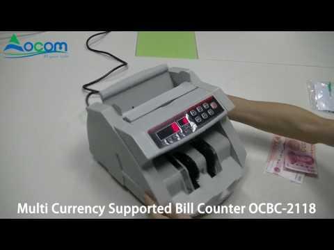 OCBC-2118