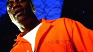 Akon-Locked Up