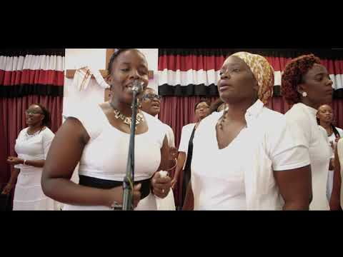 Nitainua Macho Yangu By Reuben Kigame And the Sifa Voices