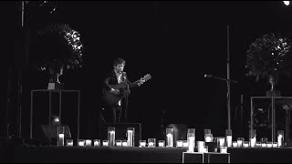Conor Oberst Performs True Blue at Dylan Rieders Funeral YouTube Videos