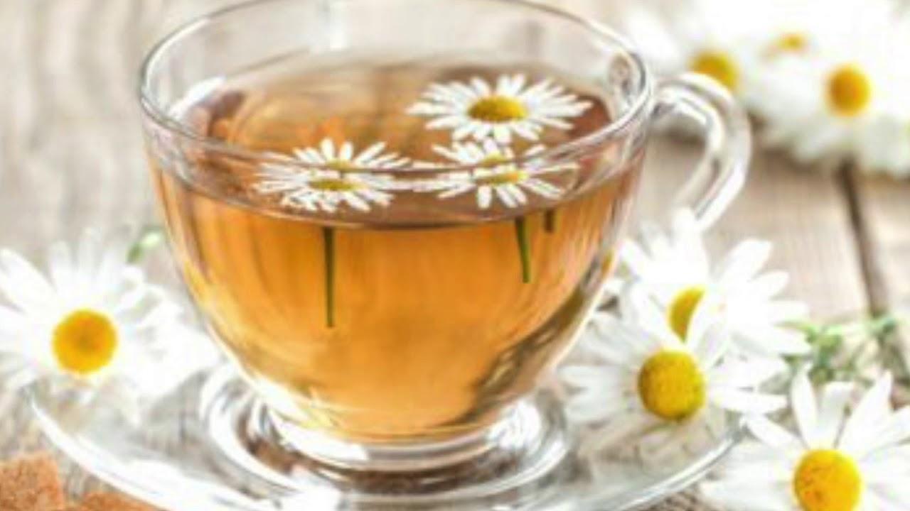 chamomile: the science of herbal medicine #Herbalmedicine