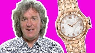 How does a quartz watch work? - James May
