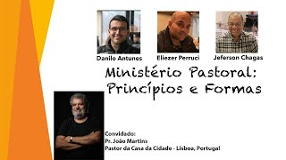 Hikmah Live - Ministério Pastoral: Princípios e Formas