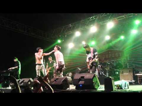 Vierratale Feat. Onad - Terlalu Lama #soefast