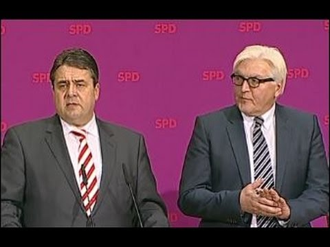 Germany's Perilous Political Dance