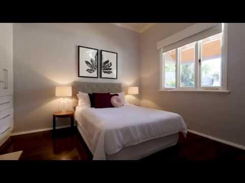 Kim Findlay presents 18 Gresham Street Victoria Park - Laurie Kelly Real Estate