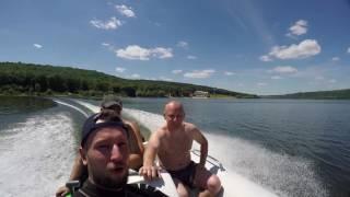 видео Отдых на Днестре. Отдых в Вадул-луй-Водэ. Молдова