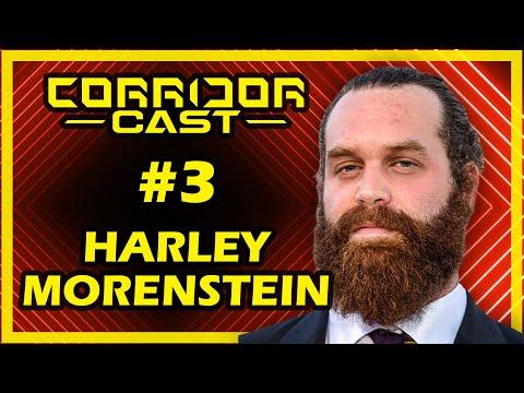 EP#3 | Sauce Boss Harley Morenstein