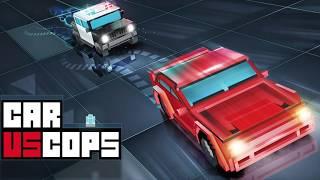 Car Vs Cops (Ketchapp)