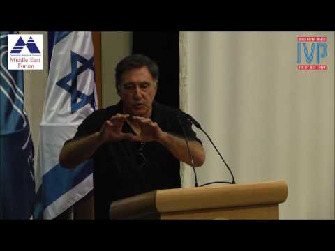 Dr. Martin Sherman  How Israel Can Achieve Victory