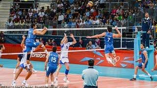 видео Амплуа игроков в волейболе, кто есть кто на площадке ?