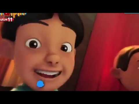 upin-ipin-ya-syaikhona-lagu-anak-islami-lescopaque-production