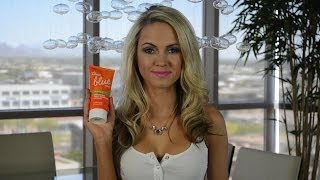Bath and Body Works Self Tanning Lotion Review Thumbnail