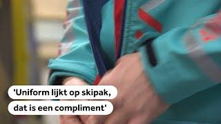 AMBULANCE: Nieuw uniform voor ambulancemedewerkers