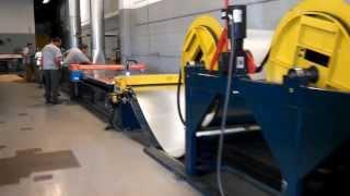 PPI PLASMA PRO II HVAC DUCT PLASMA TABLE
