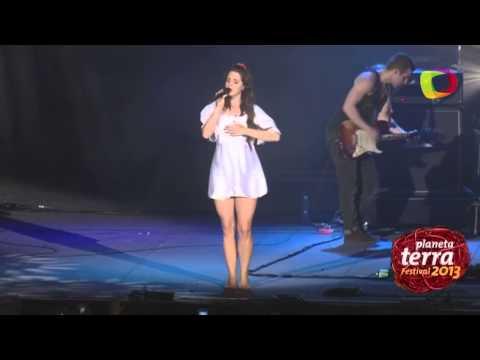 Lana del Rey Planeta Terra Argentina (Full Concert)