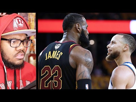 BYE BYE LEBRON JAMES! Cleveland Cavaliers SWEPT 4-0 vs Golden State Warriors 2018 NBA Finals Game 4