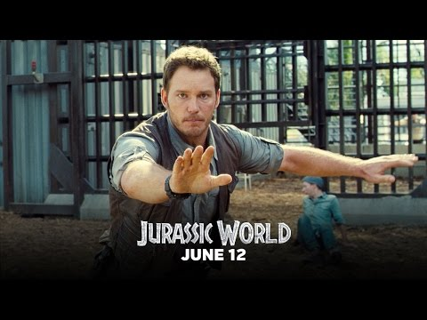 "Jurassic World - Clip: ""Owen Rescues A Worker From the Raptor Paddock"" (HD)"