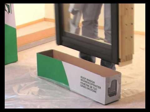 dachfenster videolike. Black Bedroom Furniture Sets. Home Design Ideas