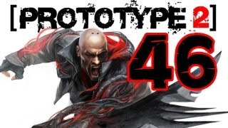 Let's Play - Prototype 2 - #46 Goliath Vs. kein Schaden [GERMAN|Uncut|Blind]