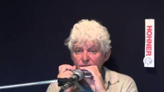 Tims Tiny Tunes #208: C, Swing, Level 4, harmonica play-along lessons | jazz harmonica licks