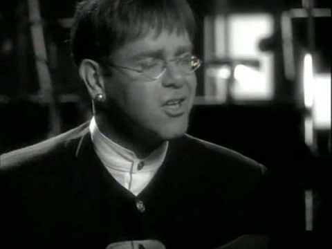Elton John - Circle Of Life (High Quality)