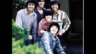 The Osmonds -  Where Are You Going To My Love (Brotherhood cover song)