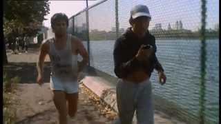 Marathon Man. John Schlesinger. 1976.