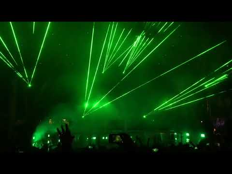 VIRTUAL SELF - Intro/GHOST VOICES at Ultra Music Festival 2018