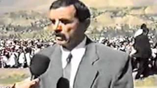 Aga khan visits Pamirs