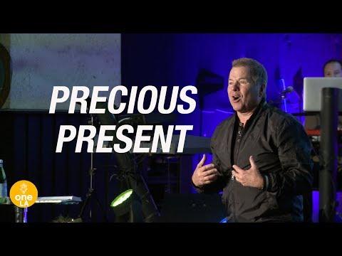 """Precious Present"" - Phil Munsey"