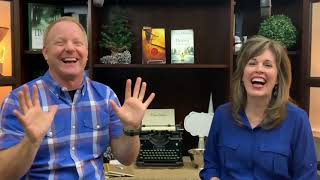 The Person of the Holy Spirit: Part I | Help from The Word | New Series Premiere | 02.05.21