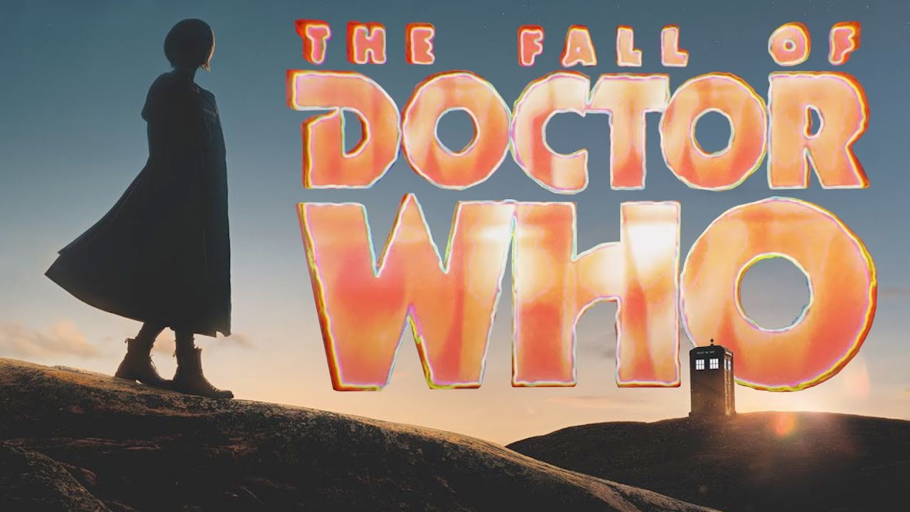 Download The Fall of Doctor Who
