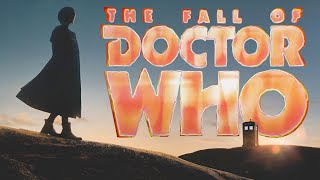 The Fall of Doctor Who