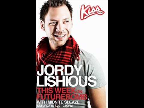 Jordy Licious - Raw (2011 Remix) cut