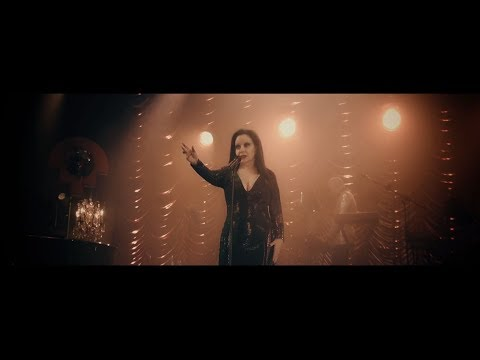 Fangoria - Disco Sally (Pianíssimo) (Videoclip Oficial)