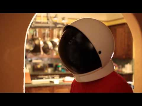 AWOLNATION Holiday Classic: A Spaceman Christmas - YouTube