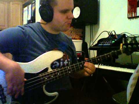 "Chuck Rainey's Bass Line To ""The Jeffersons"" TV Theme"