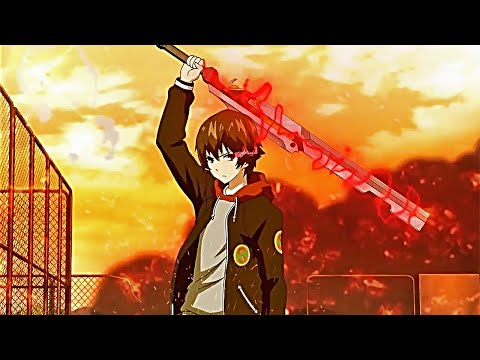 7 Anime Where The Main Character Is An Overpowered Transfer Student [HD]