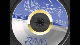 4-11: StereoPixel - Interlude ~ They Call Me Sonic [The Sonic Stadium Music Album 2011]