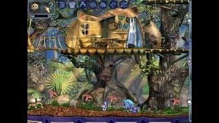 Creatures 3  Gameplay