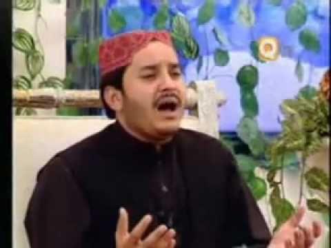 Rehmat Da Dariya Ellahi {Saif-ul-Malook} - Shahbaz Qamar Fareedi