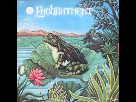 ENCHANTMENT  SUNSHINE 1976