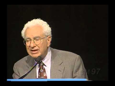 Murray Gell Mann - The quality of information