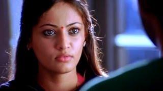 Ullasamga Utsahamga Movie || Sneha Ullal Leaving Yasho Sagar Sentiment Scene
