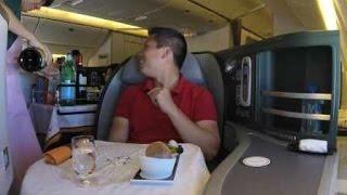 world s best business class my 3500 flight on eva air business class for 270 royal laurel
